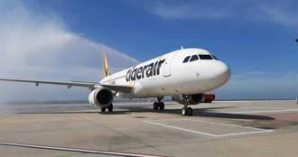 虎航A320七月天天飛金門 搭機抽無限次飛到飽機票
