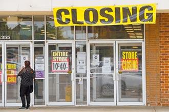 美上半年企業破產案 暴增26%