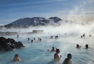 防疫模範生冰島