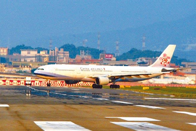 星宇航空董事長張國煒認為A330客機應禁飛松山。(本報資料照片)
