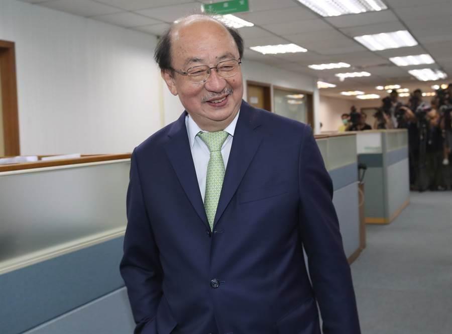 民進黨團總召柯建銘(報系資料照)