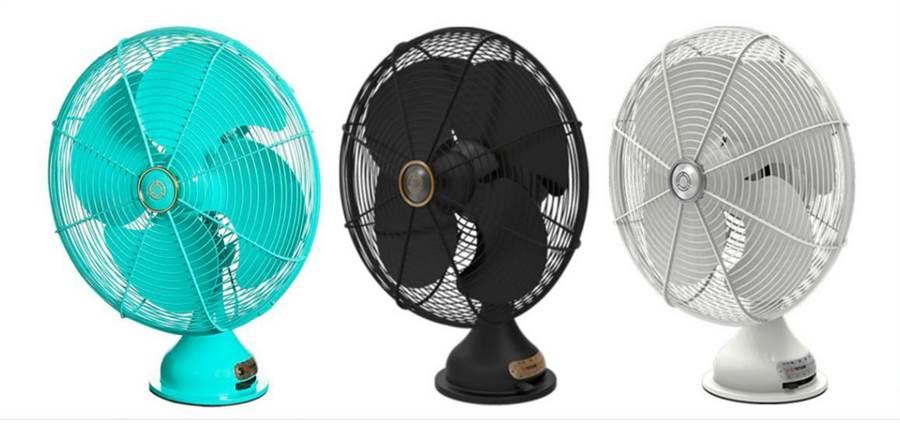有網友逛家電時,竟看到一台要價5490元的「元祖電風扇」直呼太貴,但內行網友一看表示「賣的是回憶、可以當傳家寶」!(摘自大同官網)