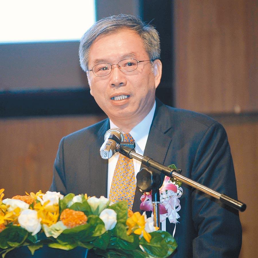 華南永昌證券董座 李啟賢圓融穩健 將領軍重返榮耀
