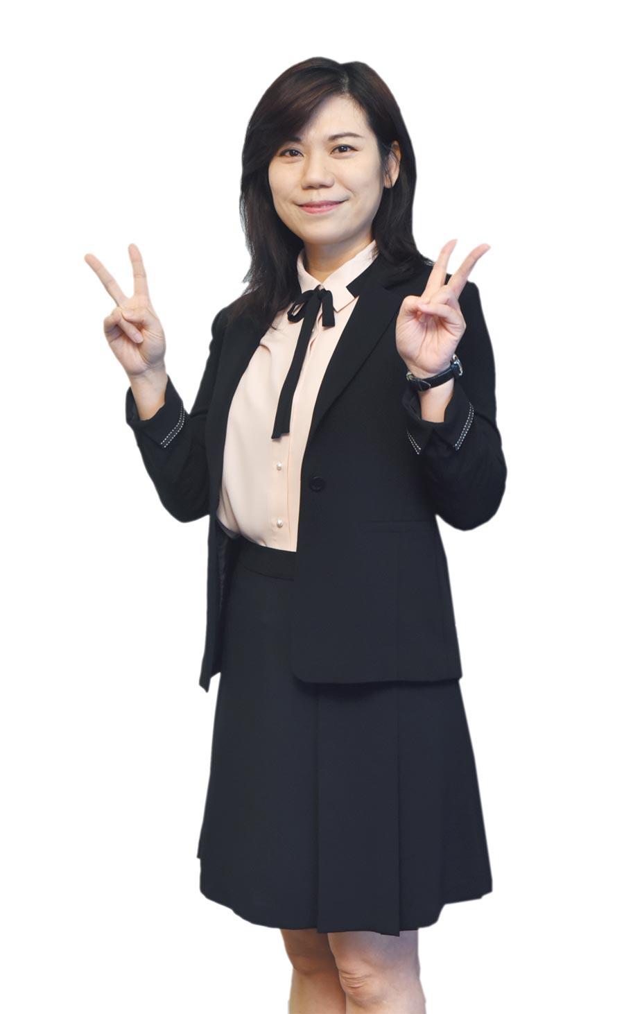 豐銀投顧分析師羅雅渝