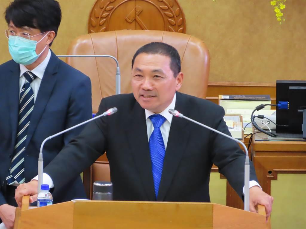 新北在台北捷運董事僅1席,議員要求市府爭取更多席次。(葉德正攝)