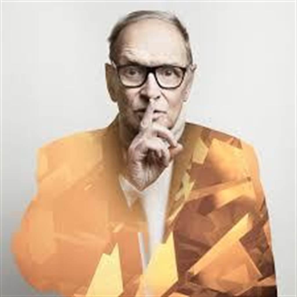 義大利電影配樂家莫利柯奈過世,享壽91歲。(摘自臉書)