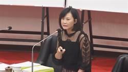 高雄巿議會 陳麗娜、吳利成退出國民黨團運作