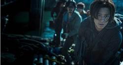 姜棟元陪睡喪屍好貼心 揭拍《屍速2》困難點