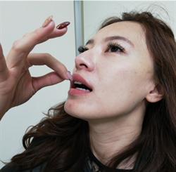 台日醫界全球首發表 水果酵素有助改善飛蚊症