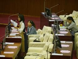 議員籲北市比照京都公民電廠 免除公民團體租金
