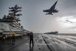 軍聞集錦》大陸鷹派稱 東風飛彈隨時可毀美國航艦戰鬥群
