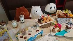 台南老牌飯店剛收攤 各家飯店推安心旅遊與振興券優惠方案搶食旅遊市場大餅