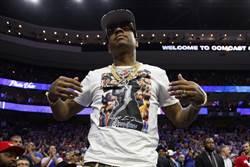 NBA》艾佛森逃過破產 兩億美元只剩100萬