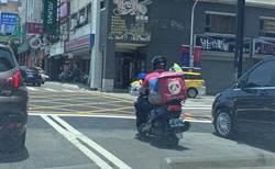 新竹外送業安心騎士訓練專案開課