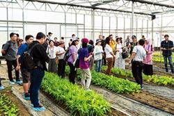 臺灣智慧農業週 12/3南港展覽館展出