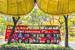 搶救觀光巴士 業者邀阿龍助陣