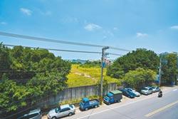軍方釋營區 竹市蓋米粉寮公園