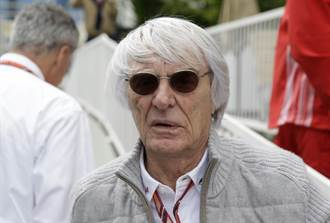 英賽車大亨89歲生子 網友批自私殘忍