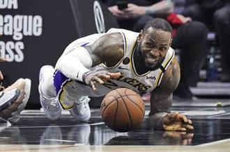 NBA》詹皇談「決定」:沒經歷陷阱不會成長