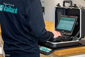 《電腦設備》神基強固型筆電 獲威能集團採用
