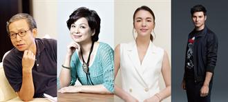 台北電影獎再公開10位女神!11日頒獎陣容超豪華