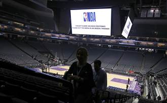 NBA》國王成新冠重災區 第7隊關閉訓練館