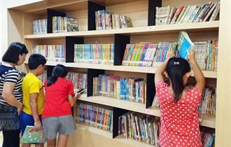 屏東縣圖書館與郵局合作 通閱服務再升級