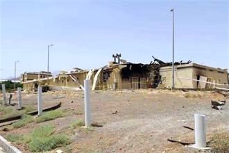 伊朗核設施失火爆炸 紐時:以色列搞破壞