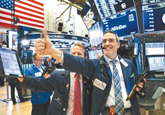 全球股市繁榮 與經濟已脫鉤