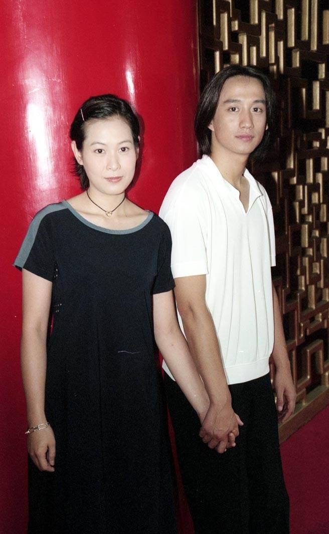 劉若英認為黃磊實在太好,好到捨不得跟他交往後分手,怕失去所以只當朋友。(中時資料照片)