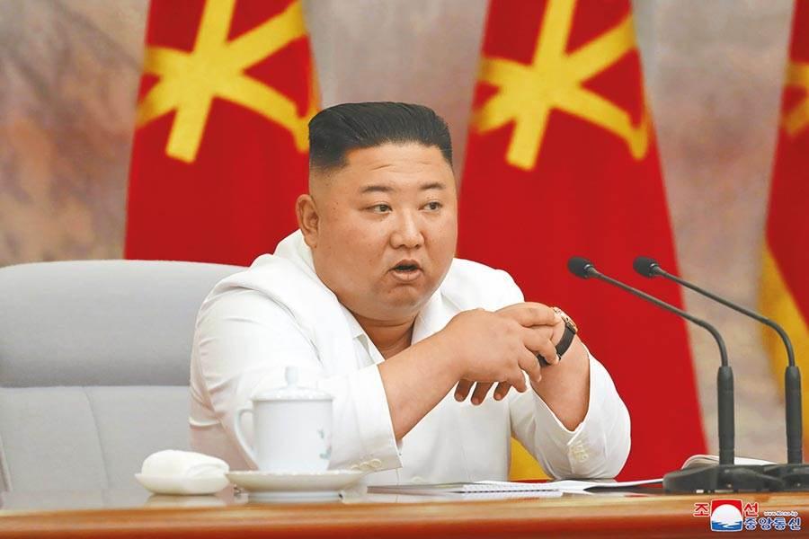 北韓副外長崔善姬已放話,朝美沒必要面對面談判,因此川普盤算的「十月驚奇」已確定告吹。(美聯社)