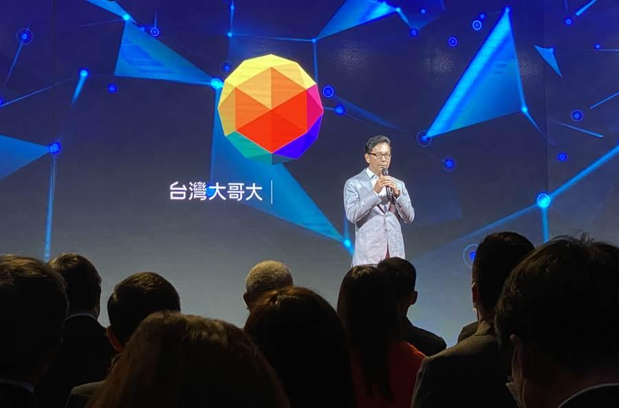 台灣大哥大 5G 服務 7 月 1 日開台,但 7 月 6 日就被發現修改方案內容,變得更具競爭力,跟其他兩家對手較勁意味十足。(黃慧雯攝)