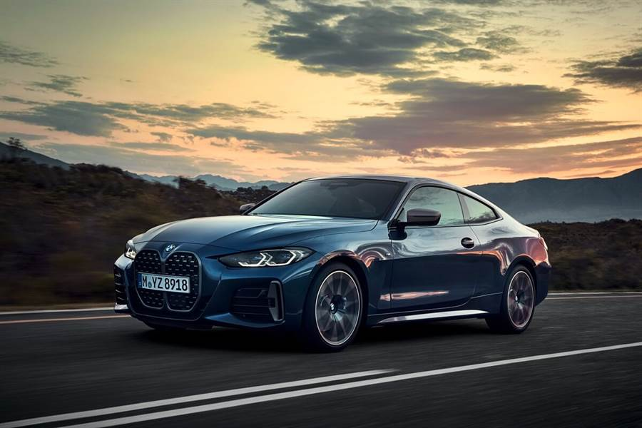BMW互聯駕駛從2020年7月開始推出眾多升級 新增iPhone數位鑰匙