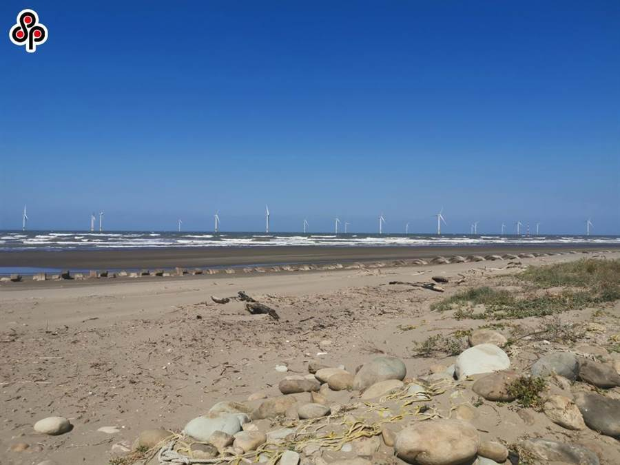 政府大力推動離岸風電,但歐洲商會認為現行勞基法工時、一例一休過於僵化,因而申請把離岸風場、陸域風電等工作人員納入責任制(勞基法84-1條)。(報系資料照)