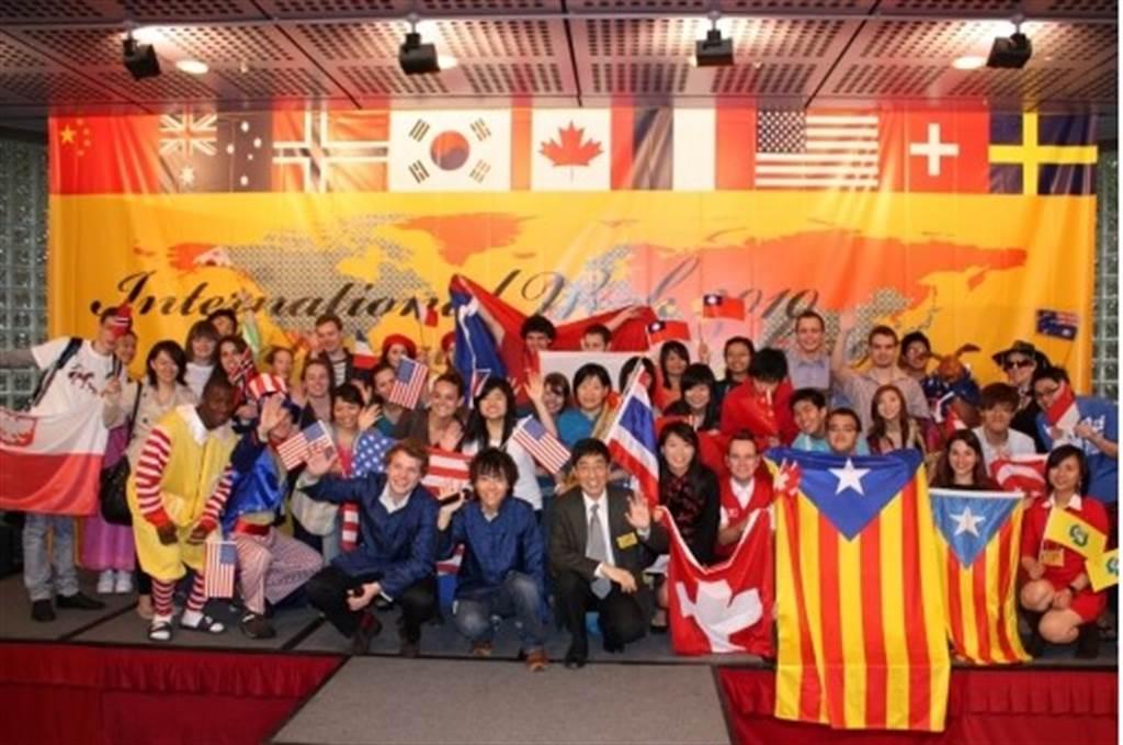 香港城市大學向來以「國際化」作為亮點,在今年QS全球大學排名第48名,泰晤士高等教育2020世界大學排「最國際化大學」首位。(香港城市大學提供)