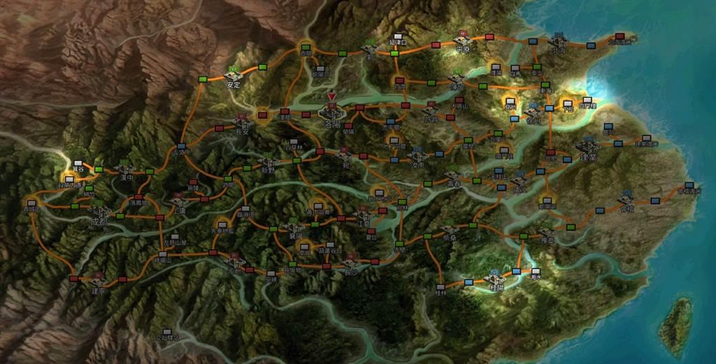 數十張全新地圖開放(圖/遊戲新幹線提供)