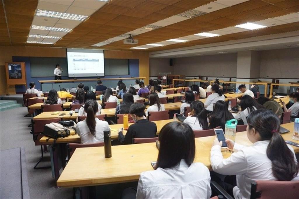 東吳大學社會系日前發表「大學生消費與休閒娛樂的貫時性分析」,此調查對象為大台北地區的大學生。(圖片取自東吳大學)