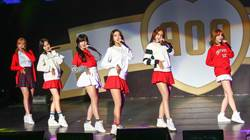 表面閨密都是假的?十大驚爆不合的韓國知名女團