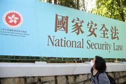 華郵:北京可能將香港國安法 作為對台治理藍圖