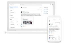 G Suite用戶專屬  Google Currents正式接班Google+