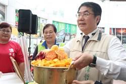 吃芒果冰、賞日出、迎火爺,西拉雅夏秋季活動11日開跑
