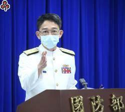 吳怡農問為何登陸操演?海軍反駁陸戰隊特性不同