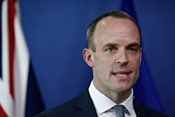 港國安法 英政客呼籲倫敦制裁林鄭月娥等陸、港官員