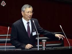 總統召見大法官呂太郎爭議 林為洲怒批:還有司法獨立可言嗎?