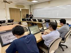 卓蘭高中與海洋大學合作 將開設無人機農噴技術人員培訓課程