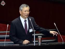 法官論壇點名 呂太郎大法官下台