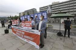 美特使抵南韓 北韓官員︰無意與美國人對話