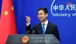 陸外交部前發言人耿爽 出任陸常駐聯合國副代表