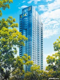 寶輝SKY TOWER 七期新世代豪宅