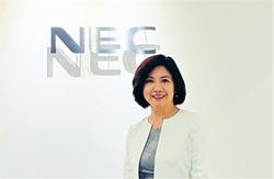 人臉辨識大躍進 NEC引入台灣